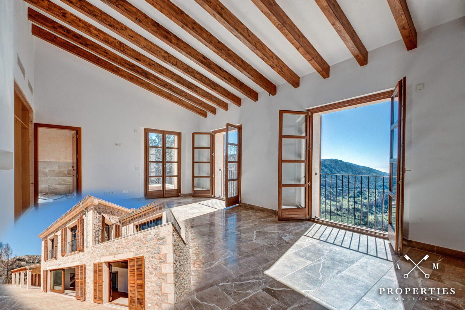Inmobiliaria en mallorca comprar una casa en andratx am propertiesam properties mallorca - Alquiler casa andratx ...