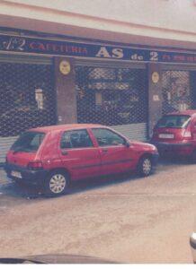 Local comercial en Palma